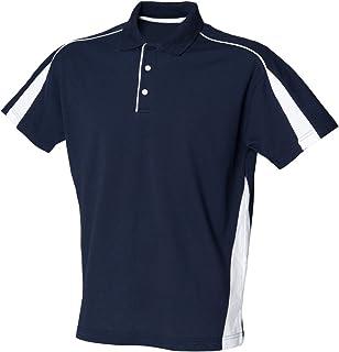 Finden & Hales Mens Club Polo Shirt
