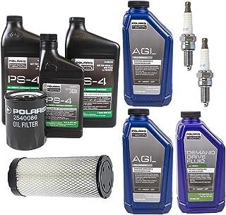 2015-2017 POLARIS RZR 900/S کیت سرویس کامل فیلتر هوا تعویض روغن