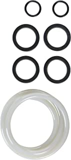 Marineland PR11942 Aquarium O Ring Gasket Replacement Kit for Canister Filter Model C360