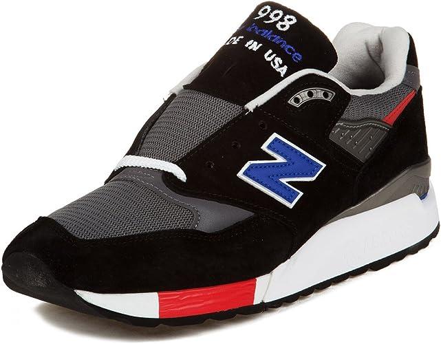 New Balance - 998 Connoisseur Auteurs Chaussures Hommes, 47.5 EUR ...