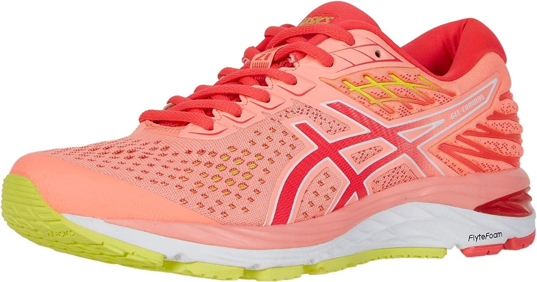 Peculiar estación de televisión orar  Amazon.com | ASICS Women's Gel-Cumulus 21 Running Shoes | Road Running