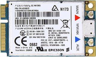Lenovo純正 ERICSSON F3507g 3G HSDPA 7.2Mbps ワイヤレスWAN WWANカード 43Y6513 for Thinkpad X200, X200s, X200 Tablet, X300, T400, T400...