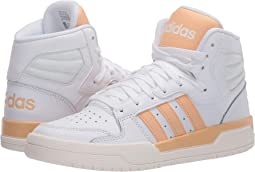 Footwear White/Glow Orange/Cloud White