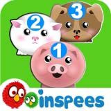 Inspees Count My Pets Pro