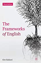 Scaricare Libri The Frameworks of English: Introducing Language Structures PDF