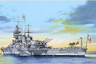 Trumpeter 1/350 05318 Italian Navy Battleship RN Roma