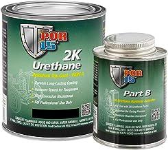 Best POR-15 43204 2K Urethane Gloss Black Qt Review