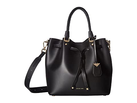 0dfaf8c5bb2e MICHAEL Michael Kors Blakely Medium Bucket Bag at Zappos.com