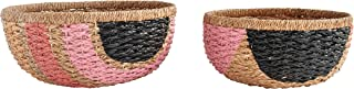 Bloomingville AH0290 Basket, Pink