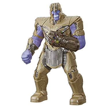 Avengers Feature Hero Power Punch (Thanos)