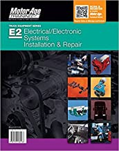 ASE Certification Test Preparation (E2) - Electrical/Electronic Systems Installation & Repair Study Guide