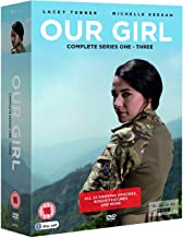 Our Girl - Complete Series 1-3