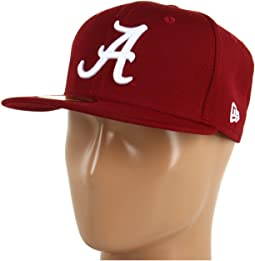 New Era Alabama Crimson Tide NCAA™ AC 59FIFTY®