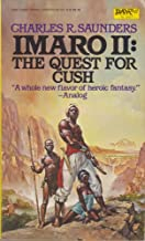 The Quest for Cush: Imaro II