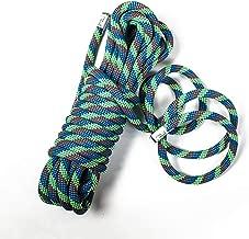 Color : A, Size : 5m MKJYDM Elektrisches Seil des Kletterseils das Rettungsseilrettungsseil des Rettungsseils lebensrettend rettet Seil Klettern