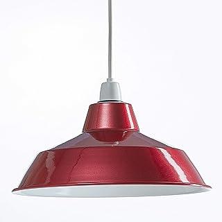 Amazon.es: la lampara roja