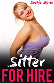 Sitter For Hire (An ABDL Age Play Fantasy)
