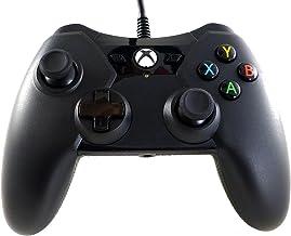 Powera Pwa-a-01385 Controle Com Fio, Preto - Xbox One