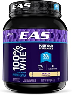 Best eas whey 100 Reviews