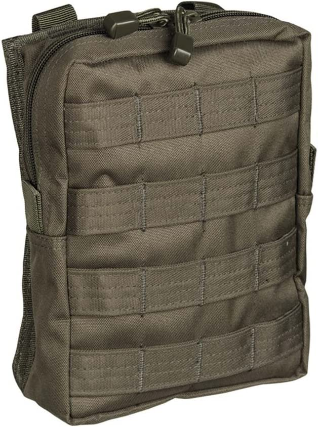 Weekly ! Super beauty product restock quality top! update Miscellaneous M4380 First Aid OD Pouch Kit MOLLE