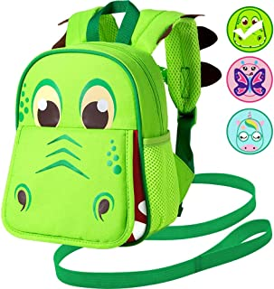 Toddler Backpack Leash, 9.5
