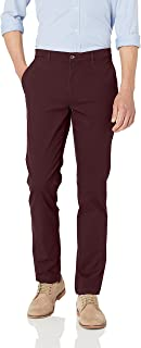 Best men's mustard pants Reviews