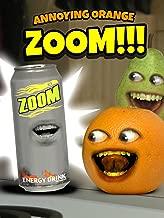 Clip: Annoying Orange - ZOOM!!
