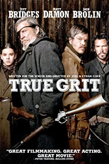move true grit