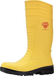 Best wide fitting wellington boots mens Reviews