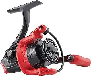 Abu Garcia Black Max & Max X Spinning Fishing Reels