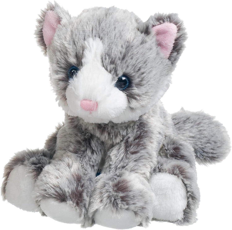 nuevo listado Heunec 246577 246577 246577 - Gato gris   blancoo, 18 cm  ventas en linea