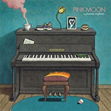 Nick Drake's Pink Moon a Journey on Piano