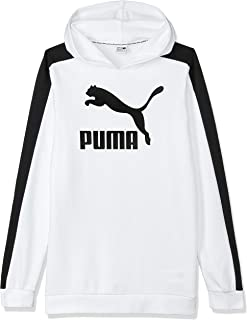 PUMA Kids Classics T7 Hoody G
