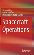 Best spacecraft operations book Reviews