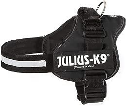 Julius-K9 Powerharness, size 0, Black