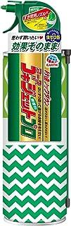 【防除用医薬部外品】ゴキジェットプロ スペシャルデザイン ゴキブリ用殺虫スプレー [450mL]