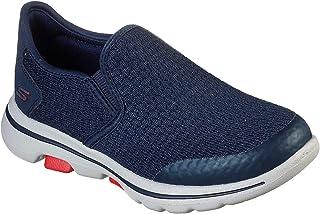 Skechers Boy's Go Walk 5 Sneaker
