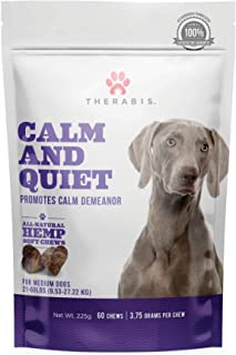 Therabis Calm and Quiet Soft Chews