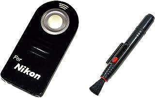 Nikon D600 İçin ML-L3 Uzaktan Kumanda+Lenspen