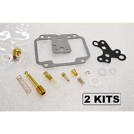 Yamaha XS650S XS650 650 cc Special /& Standard Carburetor Carb Stage 1-7 Jet Kit