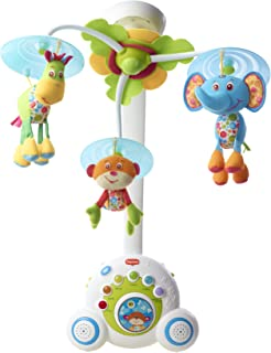 TINY LOVE Soothe N Groove Baby Mobile
