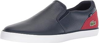 Lacoste Men's Jouer Slip Sneaker