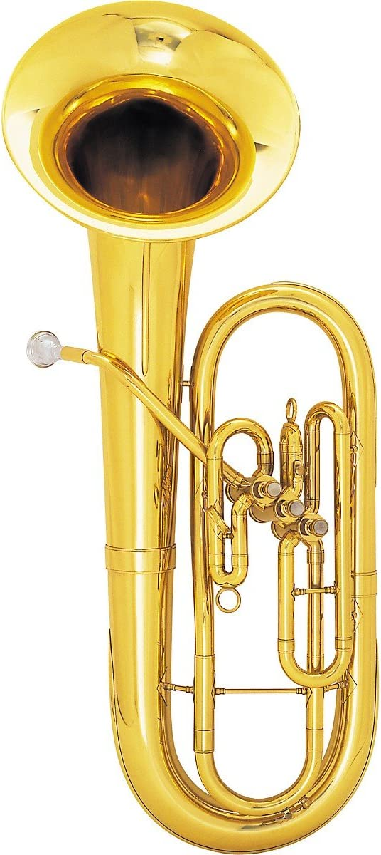 King 625 627 Diplomat Series Bb Baritone F Lacquer Super beauty product restock Manufacturer OFFicial shop quality top Horn Bell