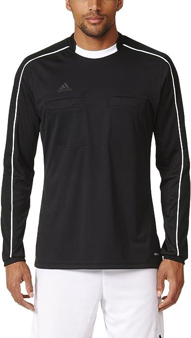 adidas Referee 16 Mens Long Sleeve Soccer Jersey