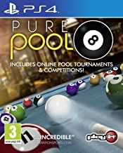 Pure Pool PlayStation 4 by System 3