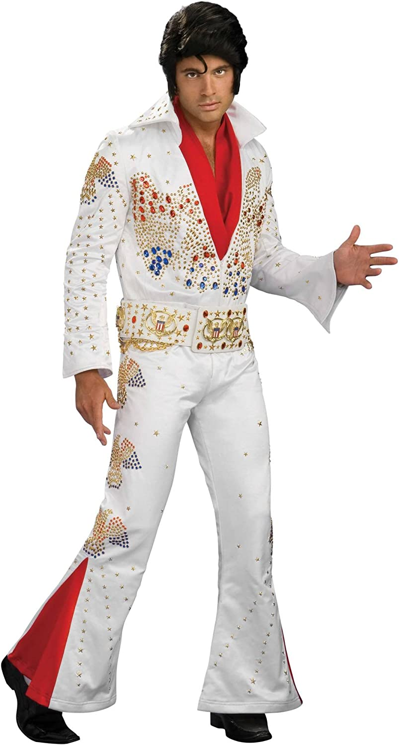 Rubies Costume Co 909803R Mens Collector Kuss D-mon Kost-m