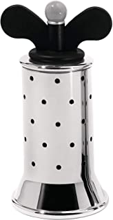 Alessi Pepper Mill Black