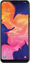 Samsung Galaxy A10e GSM Unlocked (not CDMA) 32GB Smartphone - Black (Renewed)