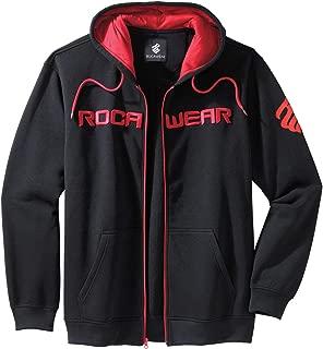 rocawear sweater jacket
