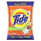 Tide Plus Extra Power Detergent Washing